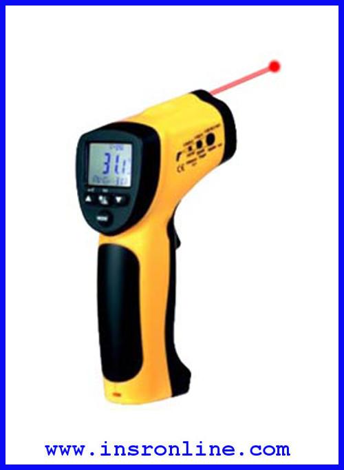 DT-8833 เครื่องวัดอุณหภูมิแบบไม่สัมผัส