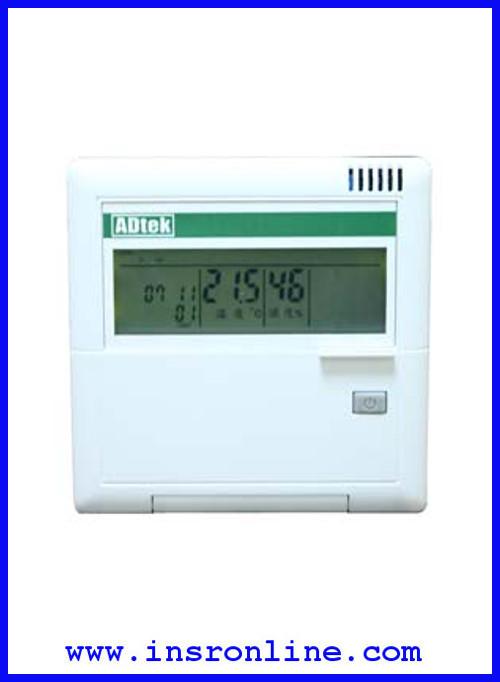 HTS มิเตอร์วัดความชื้นและอุณหภูมิ