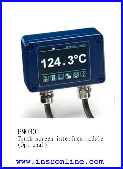 PyroCube เซ็นเซอร์วัดอุณหภูมิแบบไม่สัมผัสสำหรับวัตถุขนาดเล็ก