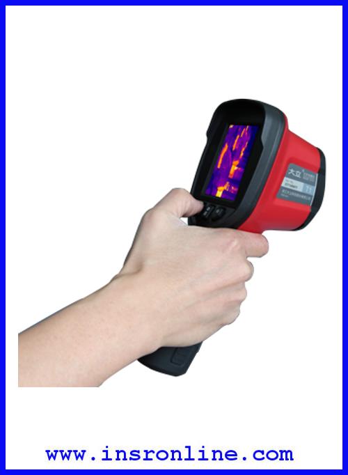 T1 กล้องถ่ายภายความร้อน
